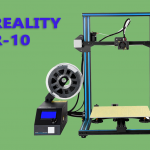 Assembling your new Creality Cr-10